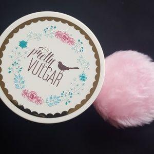 Pretty Vulgar Translucent Powder